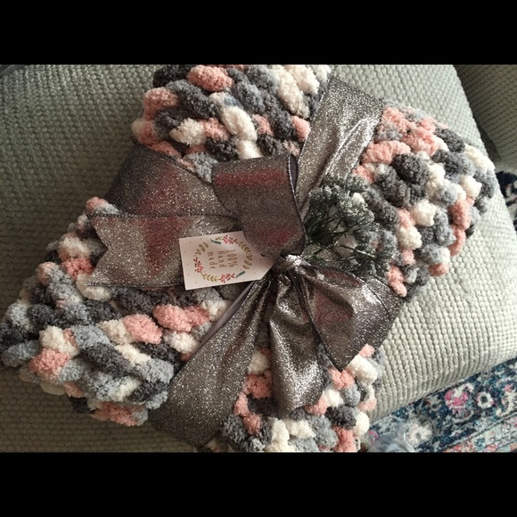 Other - Homemade Hand Crochet Blankets